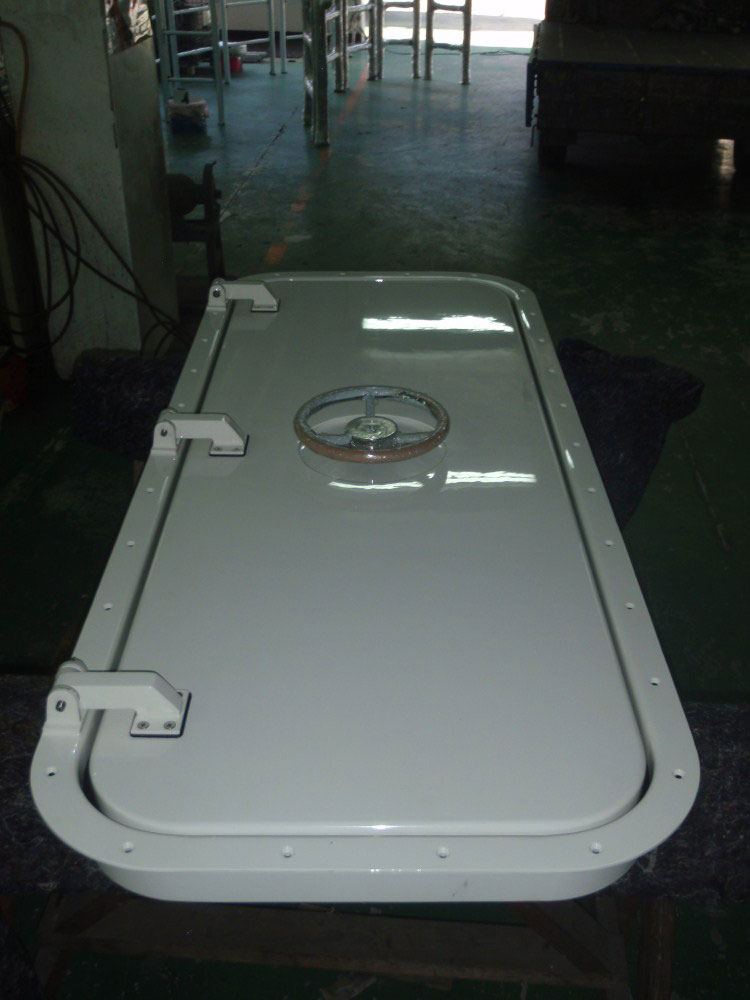 Ocean Group Watertight Doors